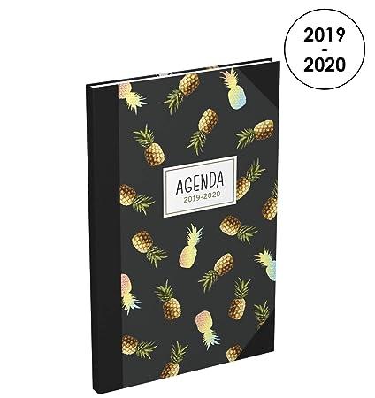 Lecas Millenium - Agenda semanal 2019 - 2020 de septiembre A ...
