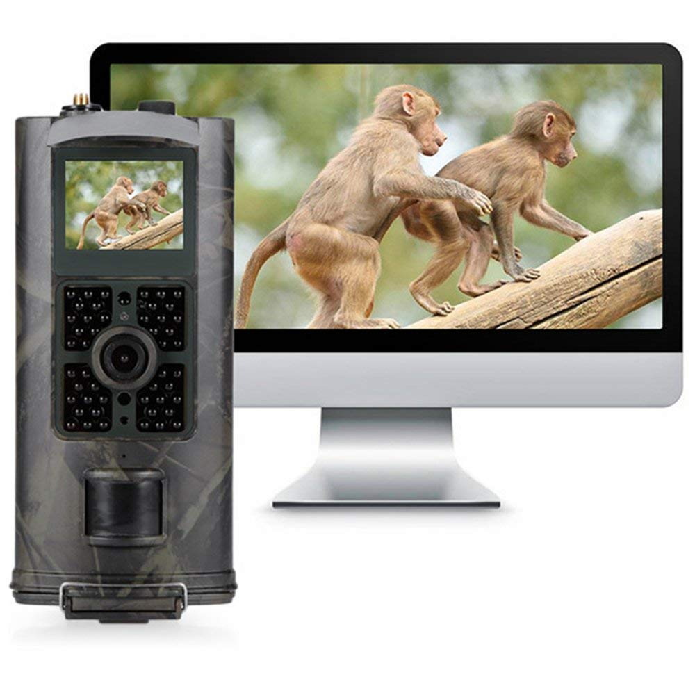 【新品】 3g の探求のカメラおよびリモートコントロール 16MP 2.0 インチスクリーンの赤外線熱センサーの自動射撃の野生動物の MMS のデジタルカメラ   B07Q6QR4PD, ARROWHEAD アローヘッド 3f65428b