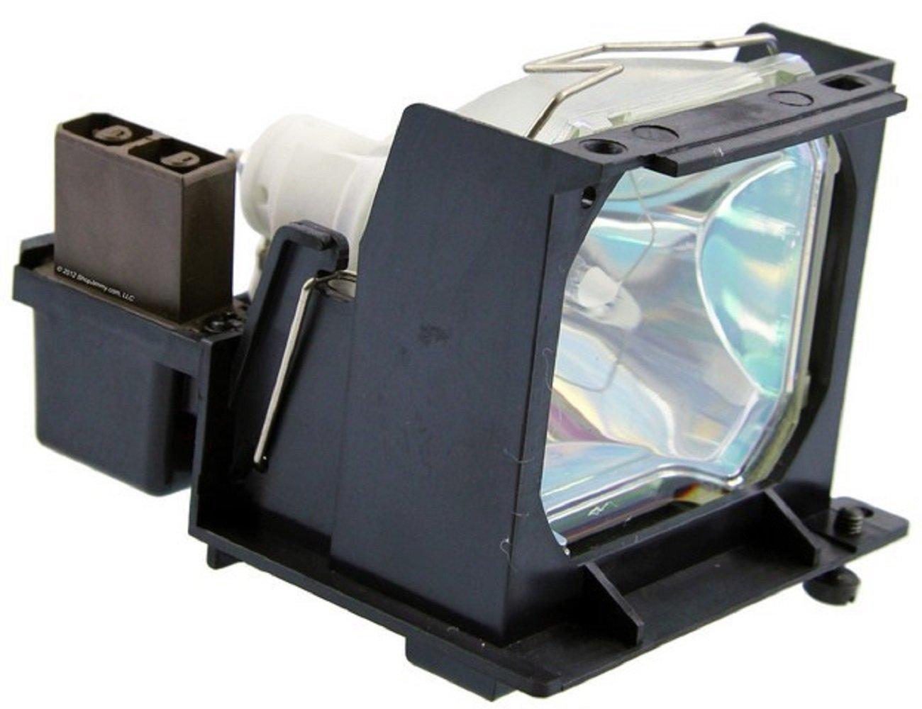 Amazing Lamps mt-40lp工場元電球で互換性ハウジングfor NECプロジェクタ   B073T36X6W