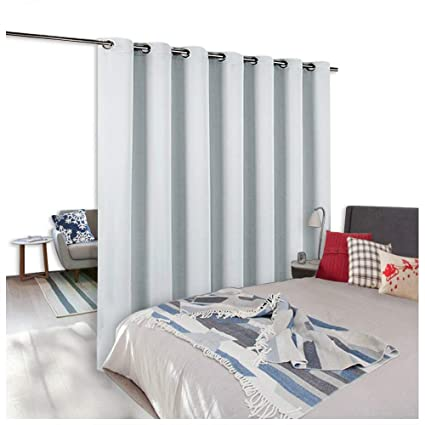 Amazon Com Nicetown Room Dividers Curtains Screens Partitions Room