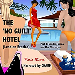 The 'No Guilt' Hotel Audiobook