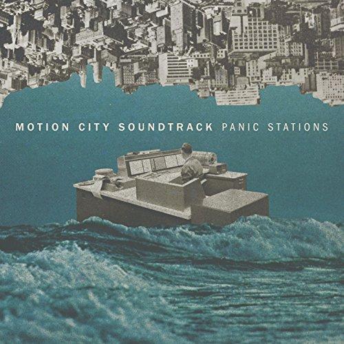 Panic Stations (Motion City Soundtrack)