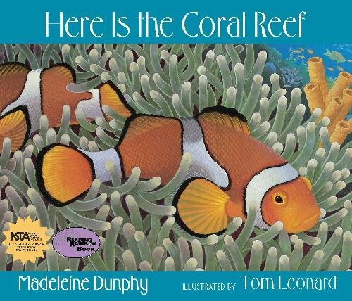 Here Is the Coral Reef (Web of Life) (Reef Life)