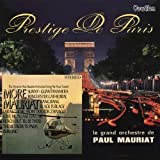 Prestige de Paris; More Mauriat