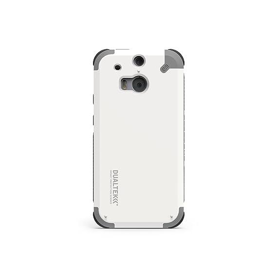 Amazon.com: dualtek® Extreme Shock – Carcasa para HTC One ...