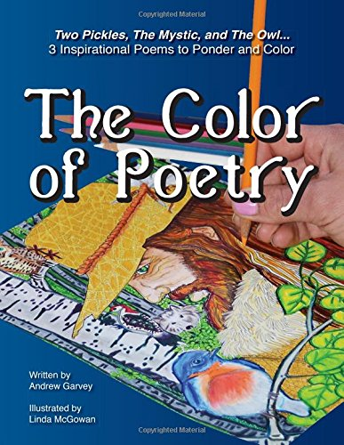 The Color of Poetry pdf