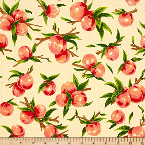 fresh-harvest-peaches-multi-fabric-by-the-yard
