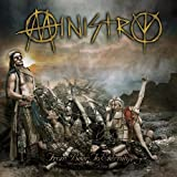 From Beer To Eternity (Ltd. Digi) by Ministry (2013-09-04)