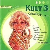 Lustige Gags zum Schlapplachen (Compilation CD, 16 Tracks)