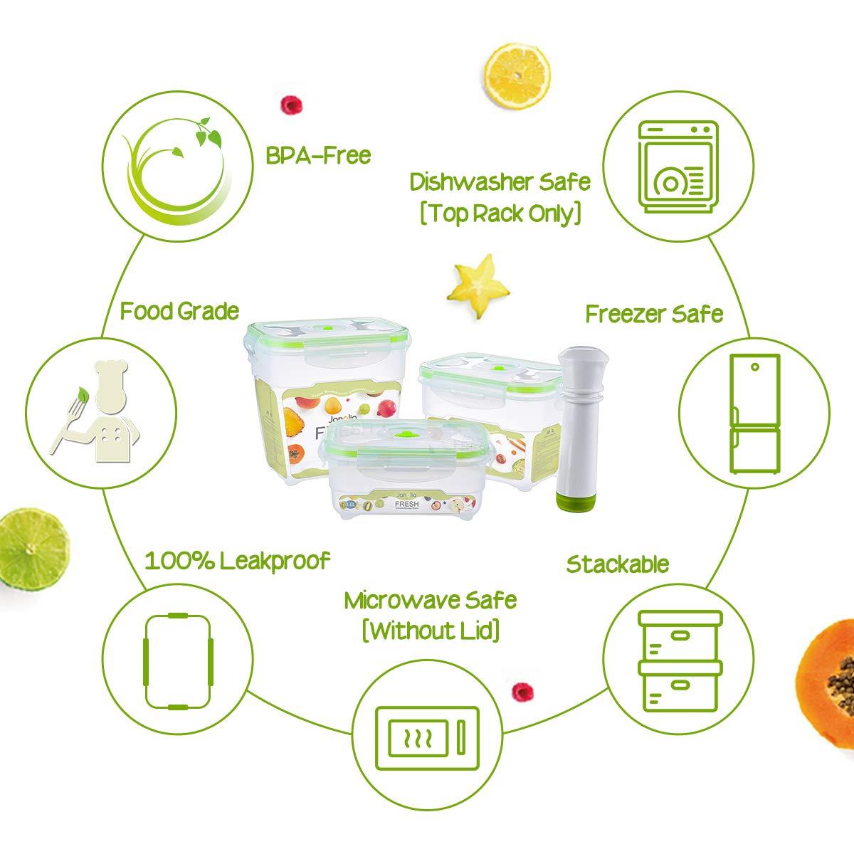 Ideale Geschenkwahl,S//M//L Janolia Brotdosen Auslaufsicher wiederverwendbar BPA frei 3 St/ück ,Edelstahl Kinder Bento Box mit Silikondeckeln und einer Canvas Vintage Tasche