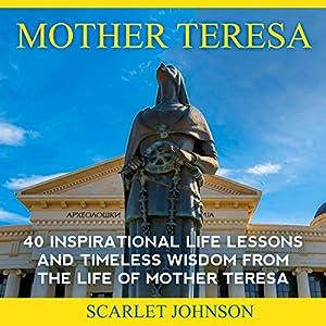 Mother Teresa Audiobook
