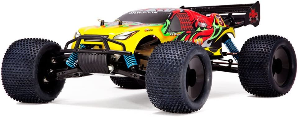 Redcat Racing Monsoon Truggy