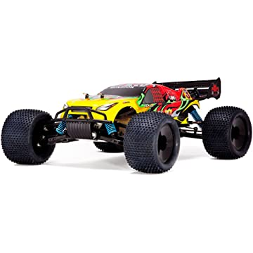 reliable Redcat Racing Monsoon XTR Truggy