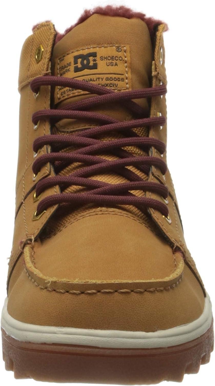 Mens Snow Boots DCSHI DC Shoes