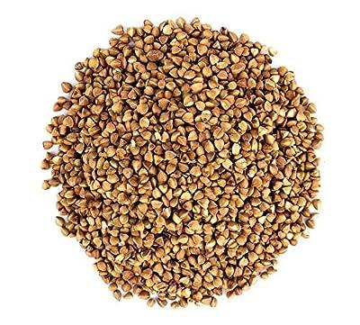Food to Live Organic Buckwheat