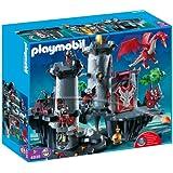 Playmobil 4835 Great Dragon Castle