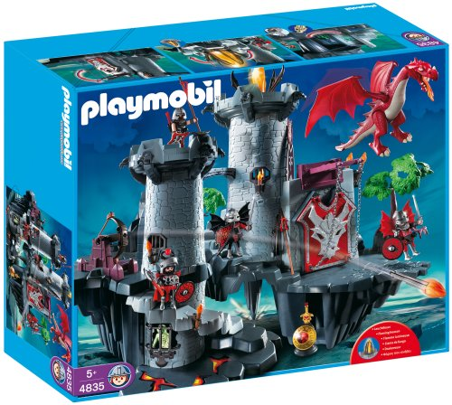 PLAYMOBIL® Great Dragon Castle