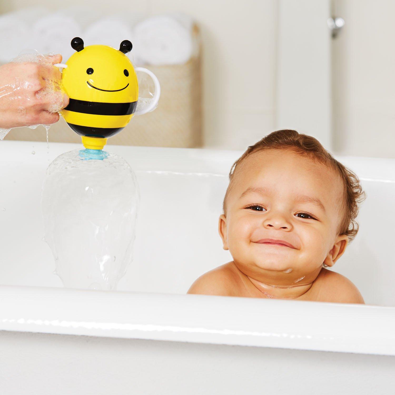 Skip Hop Zoo Fill Up Fountain Bee