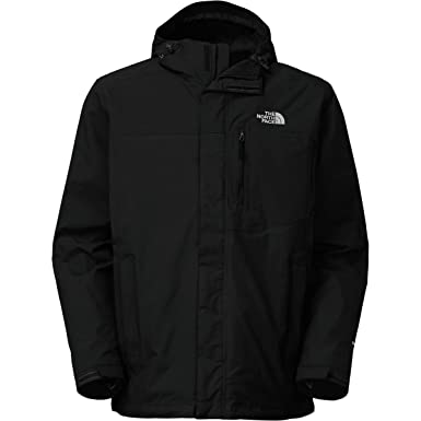 The North Face Atlas Triclimate Jacket Mens TNF Black/TNF Black S