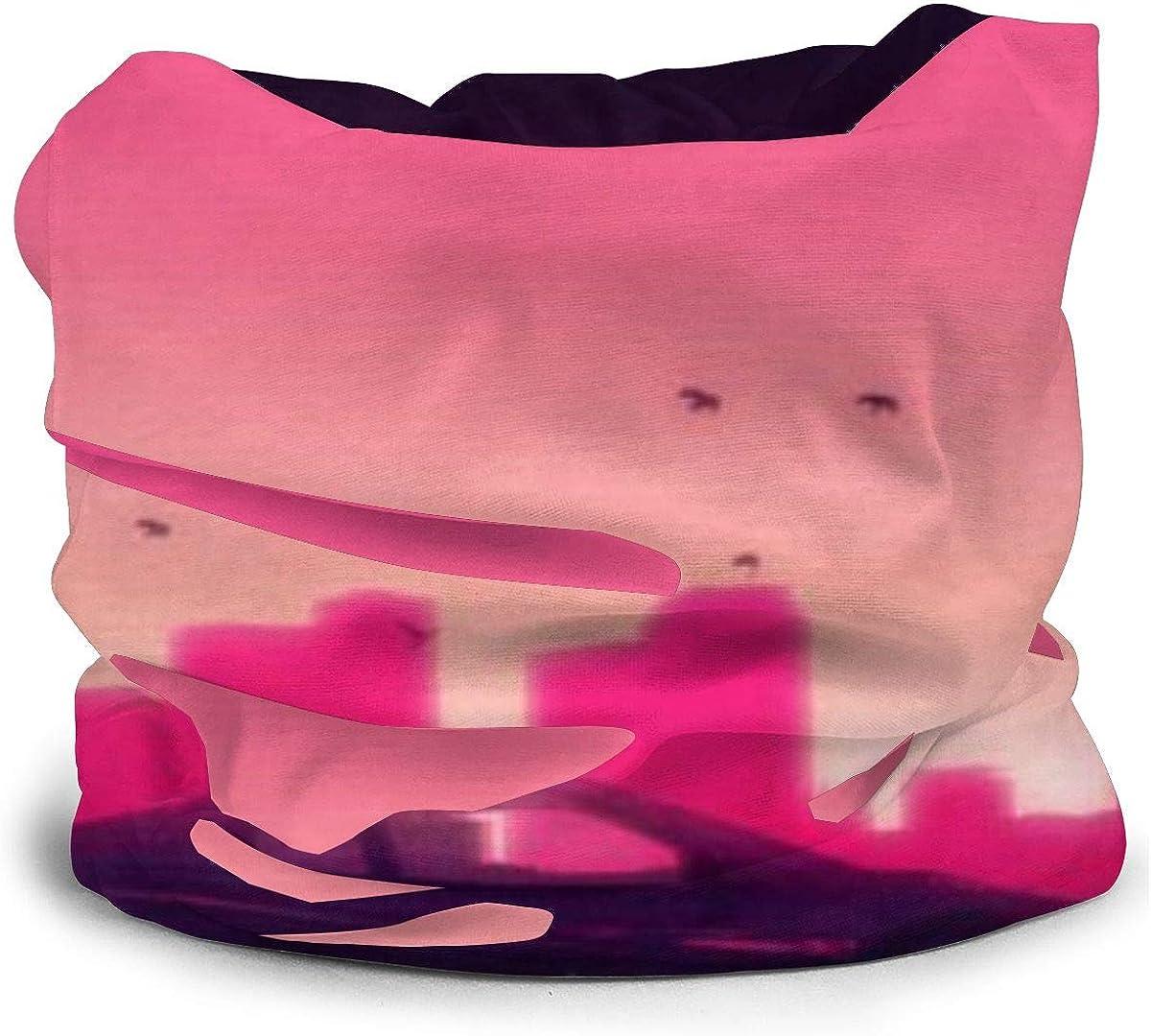 Bandanas Face Mask Headband Digital Car Sun Headwear Balaclava Neck Gaiter Sweatband Magic Scarf