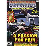 A Passion for Pain