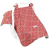 Carseat Canopy Canopy - Jayden by Carseat Canopy