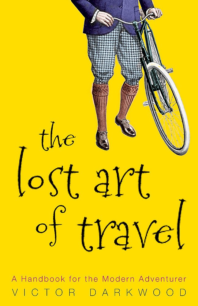 The Lost Art of Travel PDF