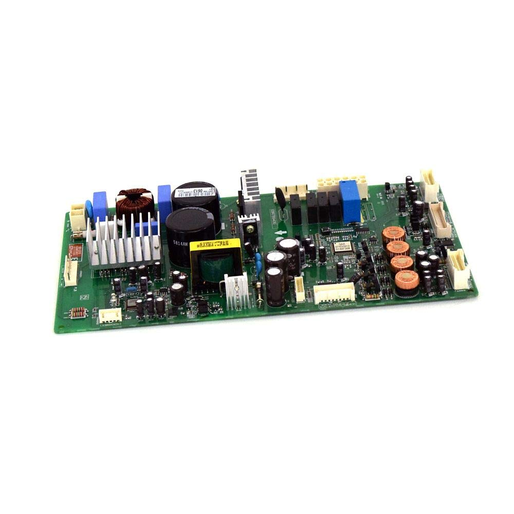 Lg EBR78940613 Refrigerator Power Control Board Genuine Original Equipment Manufacturer (OEM) Part