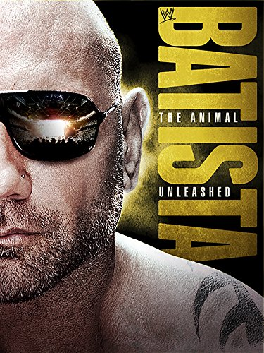 WWE Batista: The Animal Unleashed