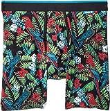 Stance Men's Parrot Dice Combed Cotton Wholester Underwear (Black, X-Large)