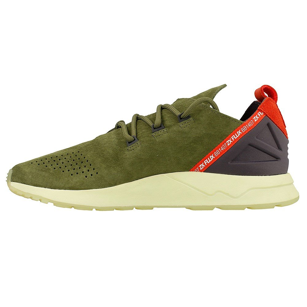 c9fe33ef66d35 Adidas Zx Flux Adv X Sneakers Olicar  Amazon.co.uk  Shoes   Bags