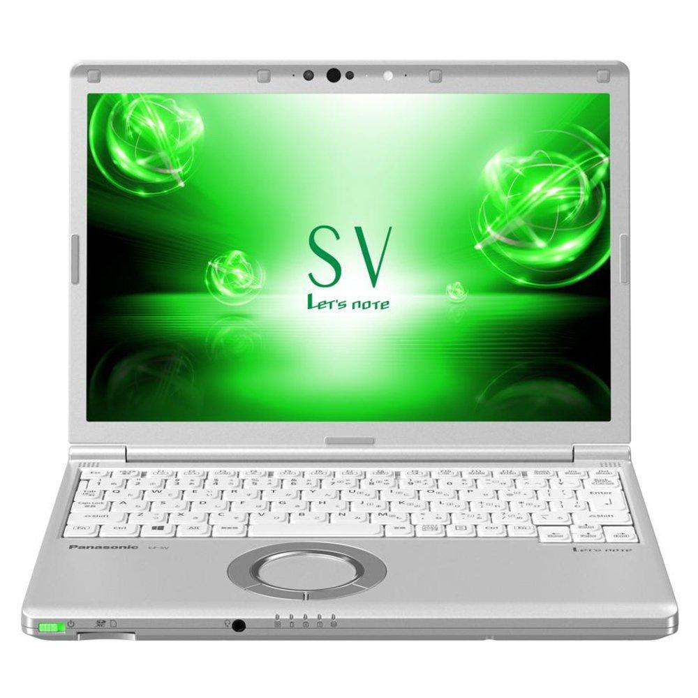 【日本製】 パナソニック CF-SV72DDQR 店頭(Core Let`s note note SV7 店頭(Core i5-8250U/HDD1TB/W10Pro64 Let`s/12.1WUXGA/シルバー/OFHB2016) B07DKYD8WZ, ホットパーツ:84474487 --- arianechie.dominiotemporario.com