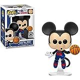 Amazon.com: Funko Three Muskateer Mickey: Mickey The True ...