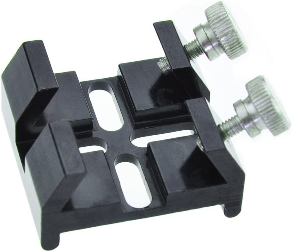 Universal Dovetail Base for Finder Scope - Ideal for Installation of Finder Scope