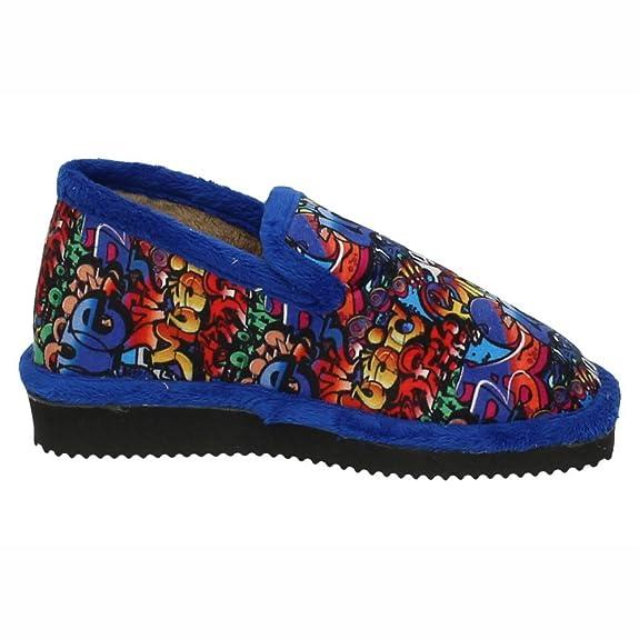 Pour Et Garcia Garçon Chaussons Chaussures Sacs Gema 06qEX0