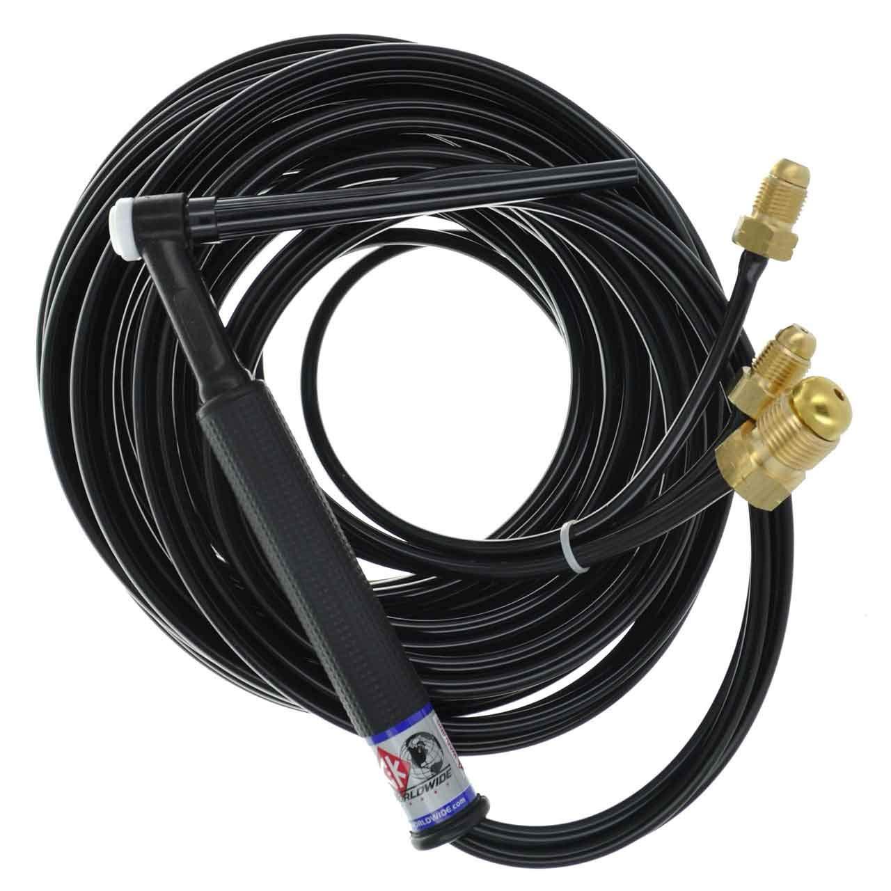 CK CK2325 FX Torch Pkg 300A Fx w/ 25' Triflex Cable CK Worldwide