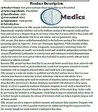 Flmodafinil -1g- BrainMedics -for Alertness