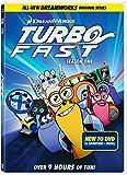Turbo Fast: Season 1