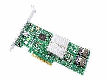3P0R3 - RAID Controller PCI-E 2 0 x8 2x mini-SAS PERC H310 6Gbps PowerEdge  R820