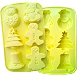 Amazon Com Fred And Friends Peace Of Cake Bakeware For