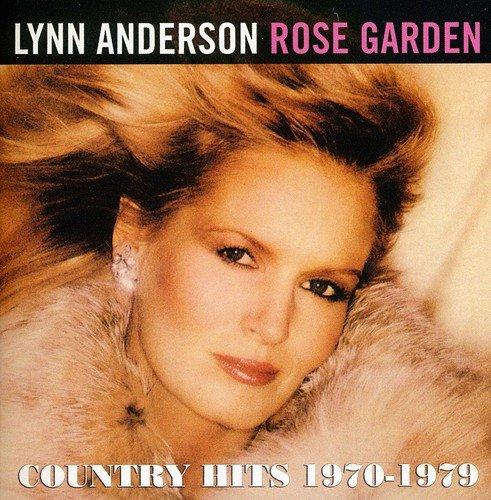 Lynn Anderson Cd Covers