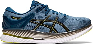 Asics MetaRide - Zapatillas de correr para hombre: Amazon.es: Zapatos y complementos