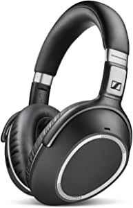 Sennheiser PXC 550 Wireless NoiseGard Adaptive Noise Cancelling, Bluetooth Headphone with Touch Sensitive Control and 30-Hour Battery Life