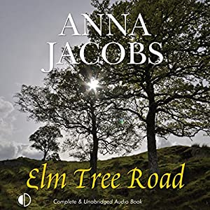 Elm Tree Road Audiobook