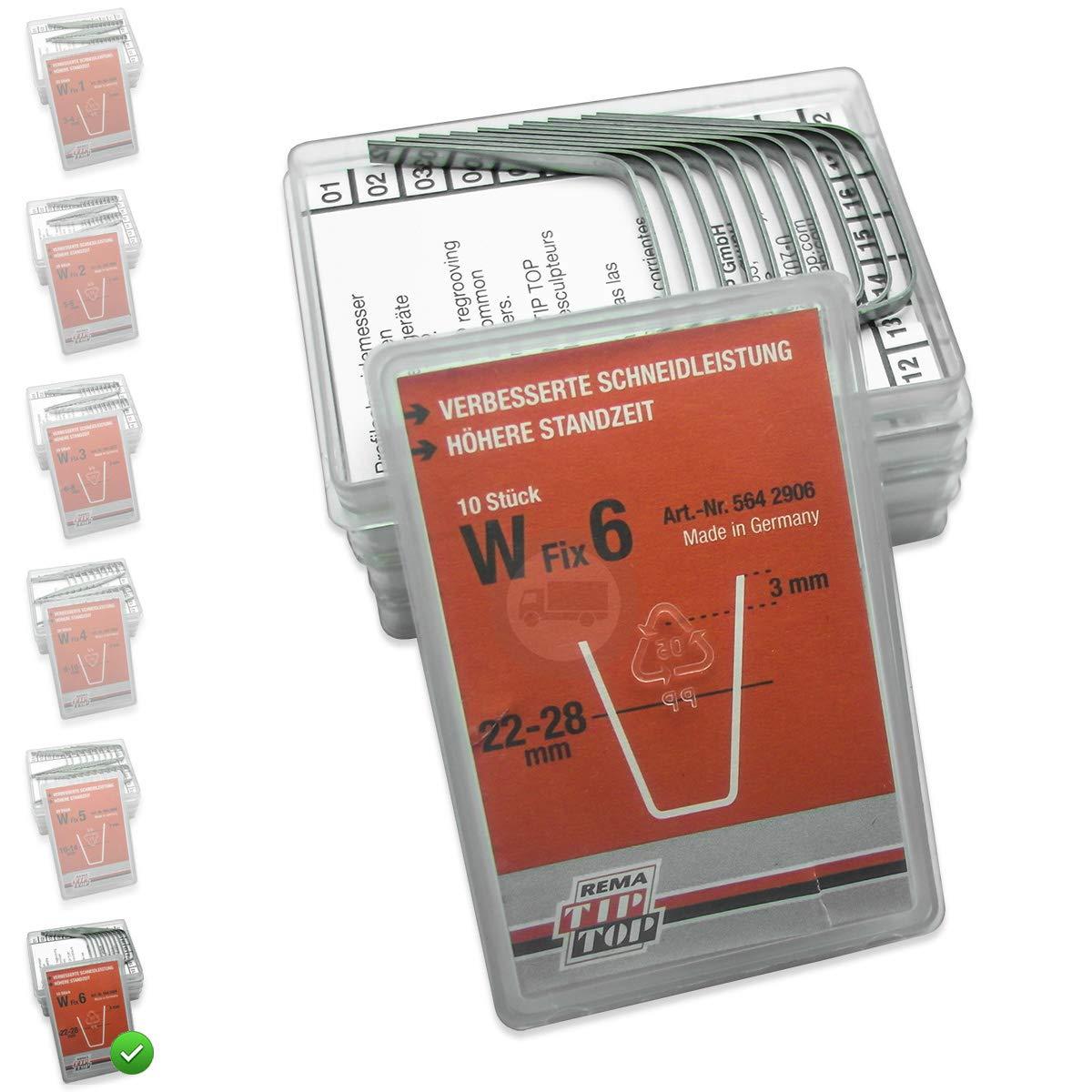 Rubber-Cut Professional/® Rema TipTop rigatore per la riscolpitura degli pneumatici