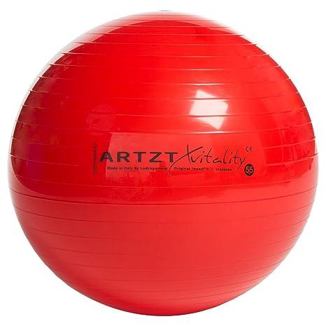 artzt Vitality pelota de fitness Professional: Amazon.es: Salud y ...