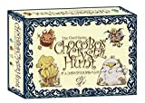 Square Enix Chocobo's Crystal Hunt the Card Game