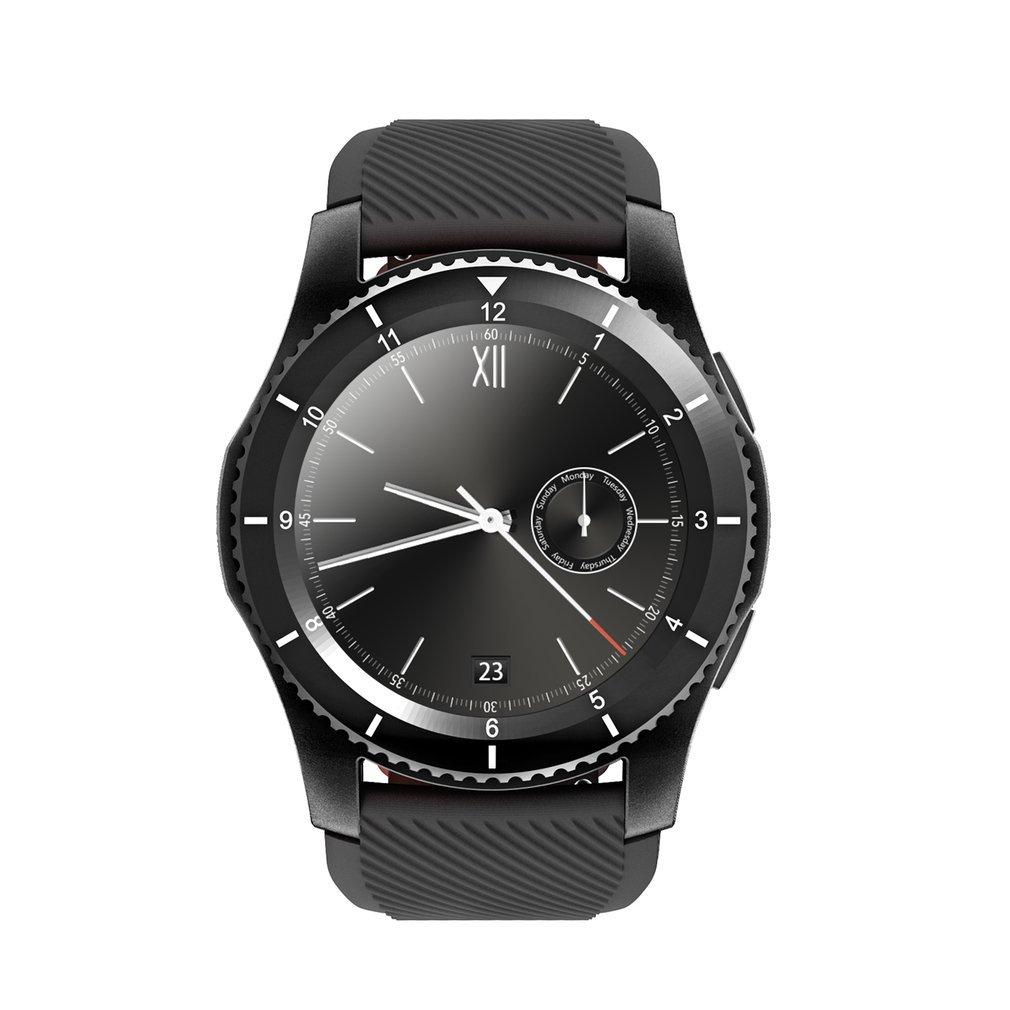 Amazon.com: No.1 G8 Smartwatch Bluetooth 4.0 SIM Call ...