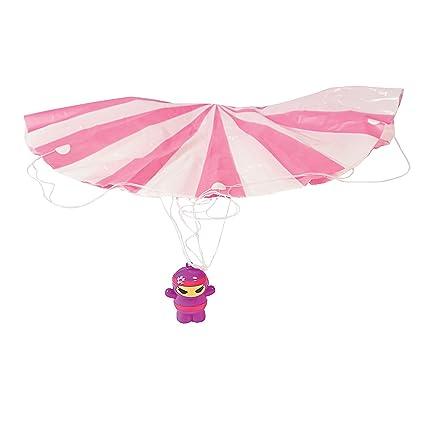 Amazon.com: Fun Express – Paracaidistas Ninja rosa para ...
