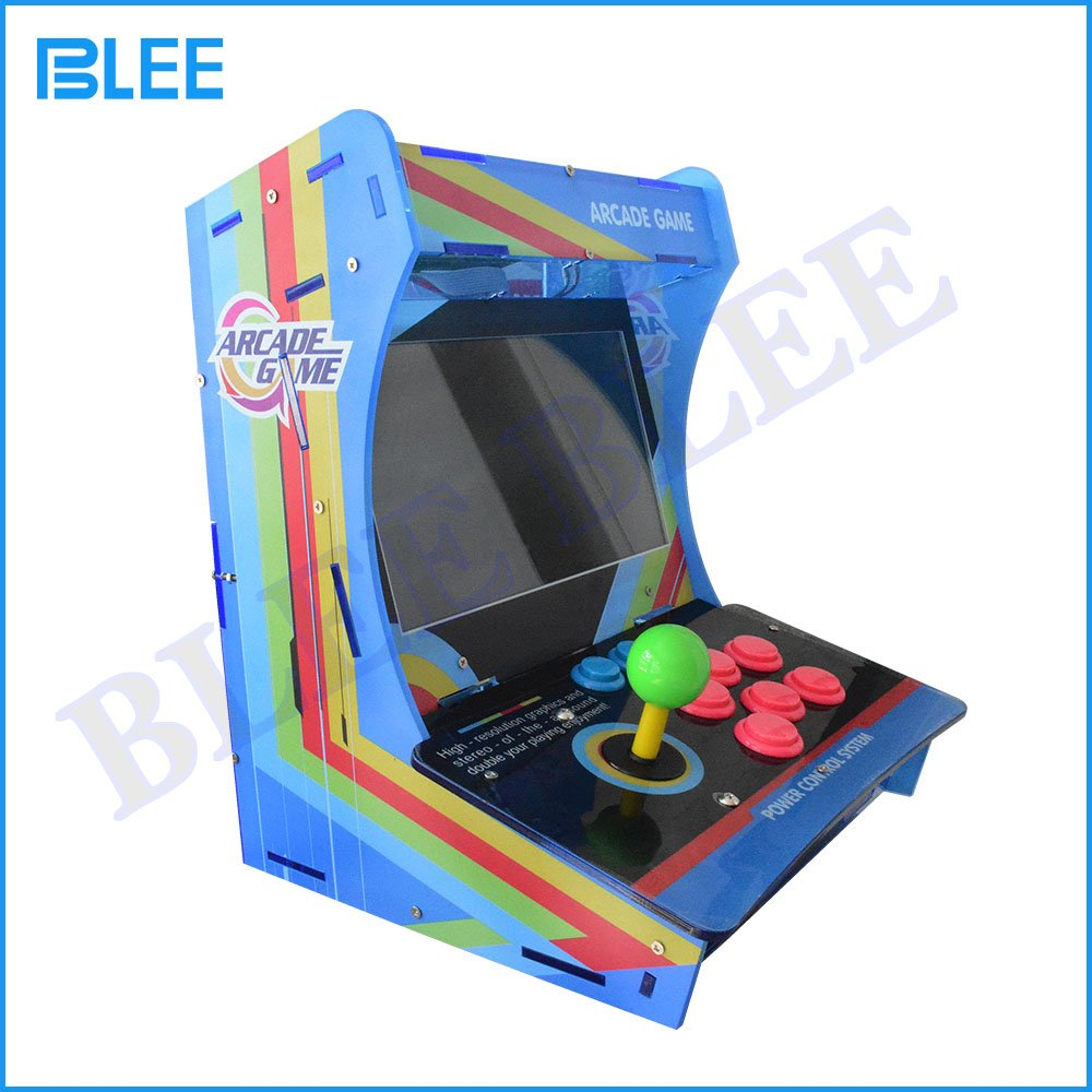 BLEE Mini Pandora's Box 5s 986 in 1 Arcade Game Machine Included 986 Games